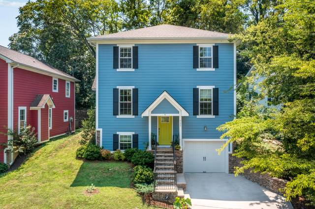 711 Liberty St, Chattanooga, TN 37405 (MLS #1340531) :: Elizabeth Moyer Homes and Design/Keller Williams Realty