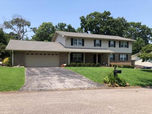 4203 Highwood Dr, Chattanooga, TN 37415 (MLS #1340539) :: The Jooma Team
