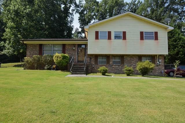 1900 SE Plantation Dr, Cleveland, TN 37323 (MLS #1340544) :: Elizabeth Moyer Homes and Design/Keller Williams Realty