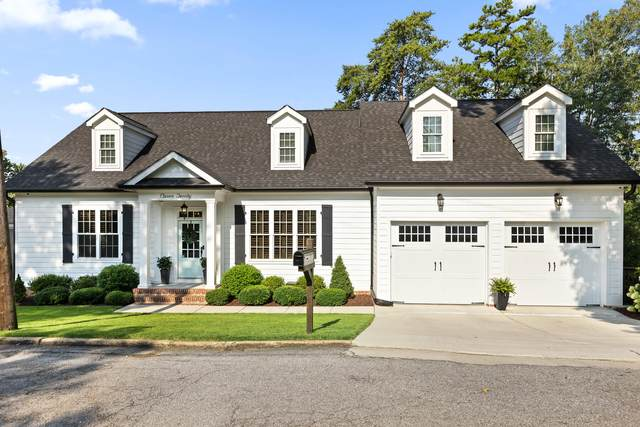1120 Westwood Ave, Chattanooga, TN 37405 (MLS #1340546) :: The Mark Hite Team
