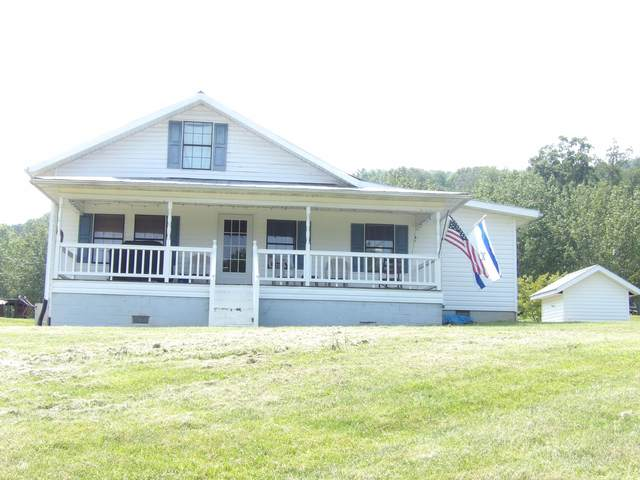 179 Old Spencer Rd, Pikeville, TN 37367 (MLS #1340552) :: The Mark Hite Team