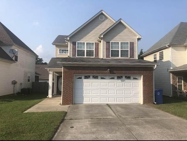 7151 Blossom Cir, Chattanooga, TN 37421 (MLS #1340557) :: Austin Sizemore Team