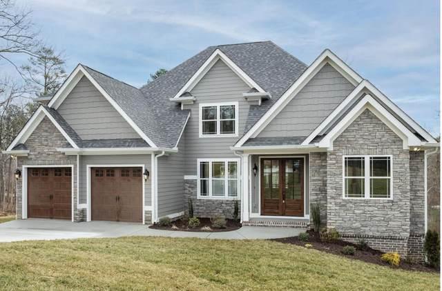 10660 Lost Lake Cir #31, Ooltewah, TN 37363 (MLS #1340571) :: Elizabeth Moyer Homes and Design/Keller Williams Realty
