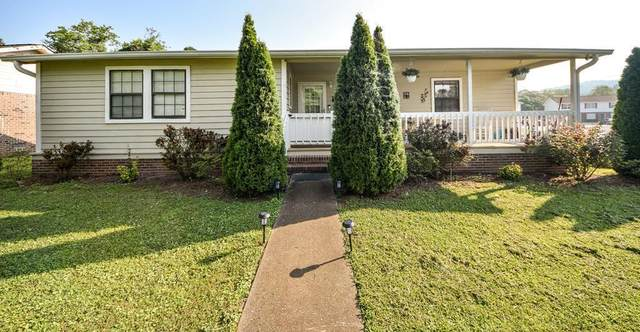 245 NW Hillview Dr, Cleveland, TN 37312 (MLS #1340572) :: The Weathers Team