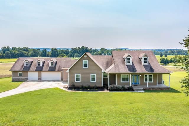 209 Melrose Pl, Dayton, TN 37321 (MLS #1340575) :: Elizabeth Moyer Homes and Design/Keller Williams Realty