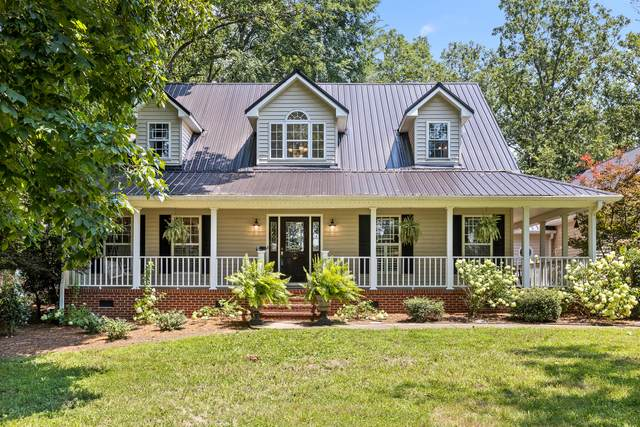9718 Snow Hill Rd, Ooltewah, TN 37363 (MLS #1340576) :: Elizabeth Moyer Homes and Design/Keller Williams Realty
