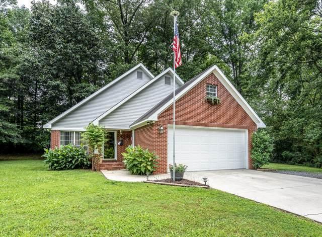 113 Zell Dr, Dalton, GA 30721 (MLS #1340580) :: Chattanooga Property Shop