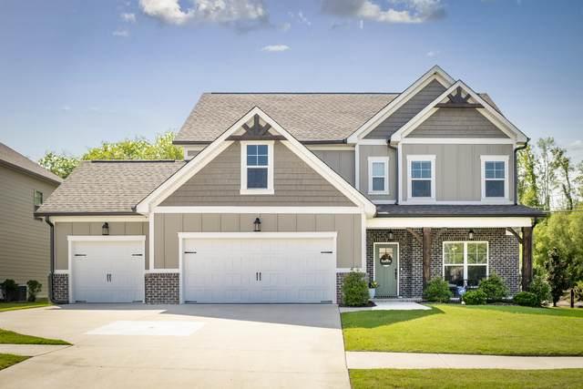 8205 River Birch Loop, Ooltewah, TN 37363 (MLS #1340584) :: Elizabeth Moyer Homes and Design/Keller Williams Realty