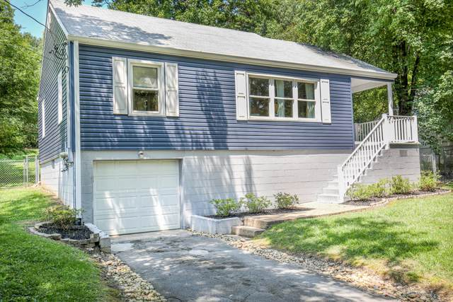 3701 Connelly Ln, Chattanooga, TN 37412 (MLS #1340604) :: Smith Property Partners