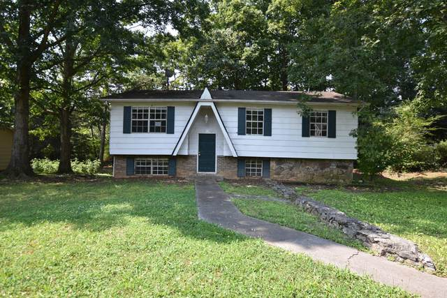 1311 SW Teakwood Ct, Cleveland, TN 37311 (MLS #1340607) :: The Hollis Group
