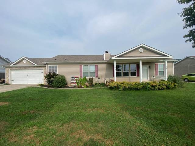 505 Head Of Creek Rd, Sweetwater, TN 37874 (MLS #1340608) :: Chattanooga Property Shop