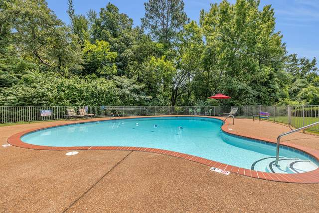 1414 Continental Dr #602, Chattanooga, TN 37405 (MLS #1340609) :: The Jooma Team