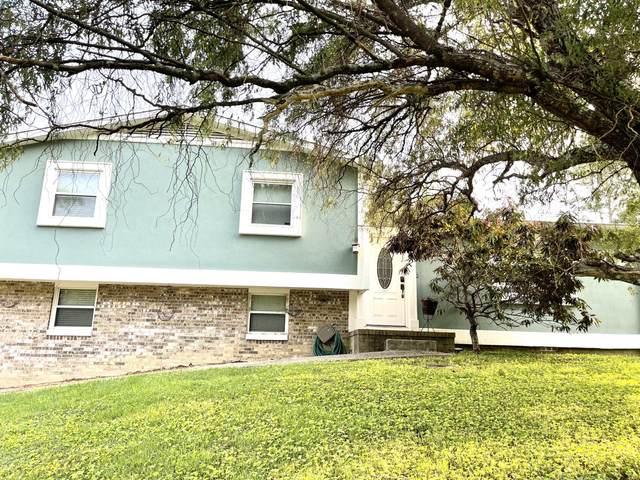 2304 Lakesite Dr, Soddy Daisy, TN 37379 (MLS #1340614) :: Elizabeth Moyer Homes and Design/Keller Williams Realty