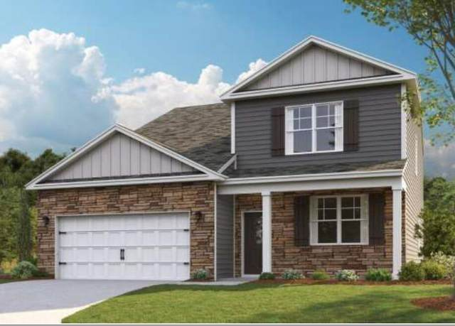 4123 Bentwood Cove Dr #205, Apison, TN 37302 (MLS #1340624) :: The Weathers Team