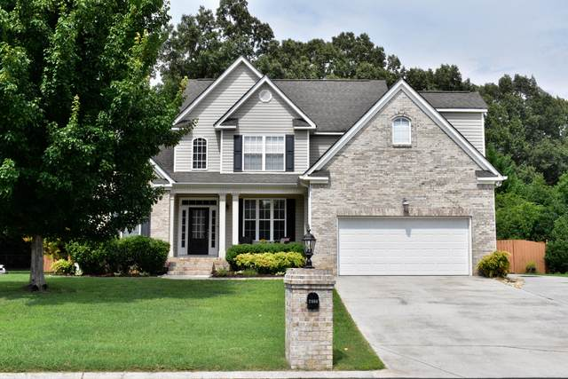 7864 Tranquility Dr, Ooltewah, TN 37363 (MLS #1340627) :: Elizabeth Moyer Homes and Design/Keller Williams Realty