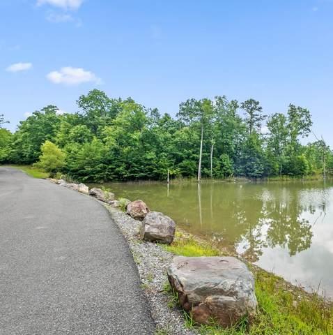 539 Two Lake Tr #331, Dunlap, TN 37327 (MLS #1340629) :: The Hollis Group