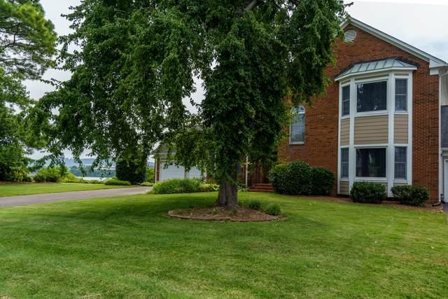 1515 Heritage Landing Dr, Chattanooga, TN 37405 (MLS #1340640) :: The Jooma Team