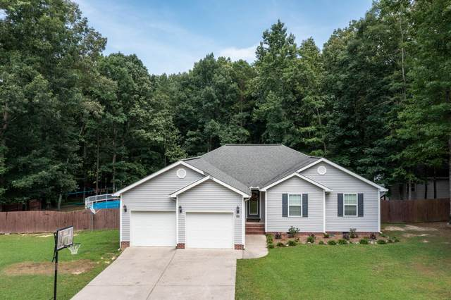 65 Emma Ln, Trenton, GA 30752 (MLS #1340644) :: Keller Williams Greater Downtown Realty | Barry and Diane Evans - The Evans Group