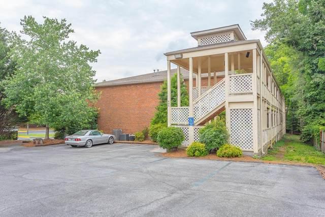 406 S Thornton Ave Apt 210, Dalton, GA 30720 (MLS #1340647) :: The Jooma Team