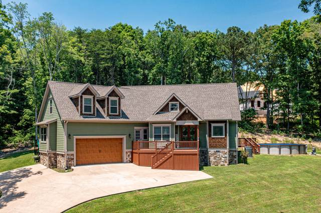 6239 River Rock Tr, Chattanooga, TN 37416 (MLS #1340649) :: The Weathers Team