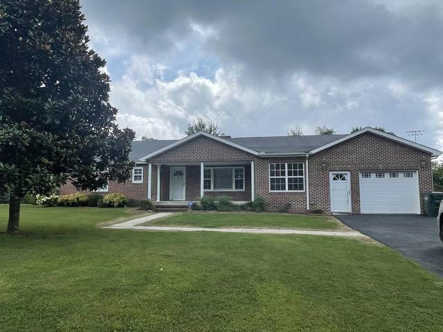 75 Lawson Dr, Crossville, TN 38555 (MLS #1340650) :: The Weathers Team