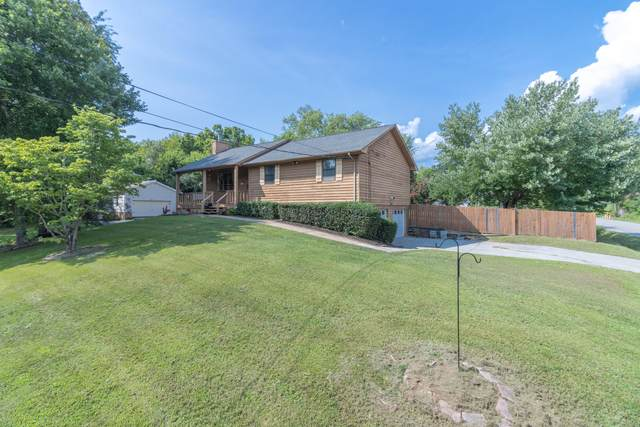 4801 Northwind Dr, Chattanooga, TN 37416 (MLS #1340657) :: Elizabeth Moyer Homes and Design/Keller Williams Realty