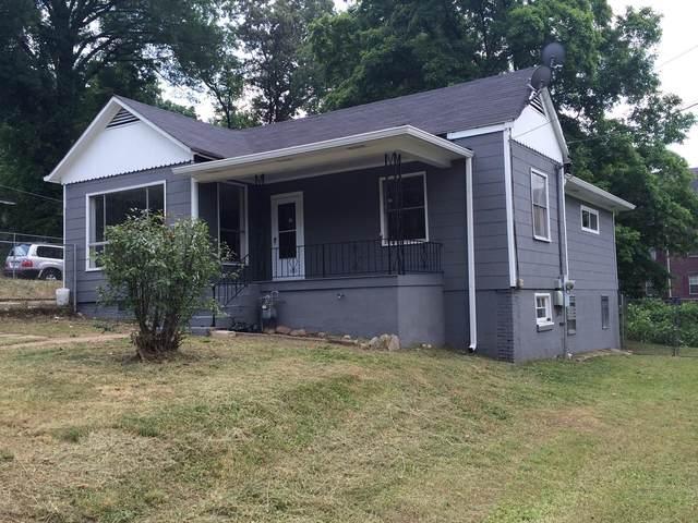 2634 E Main St, Chattanooga, TN 37404 (MLS #1340664) :: Elizabeth Moyer Homes and Design/Keller Williams Realty