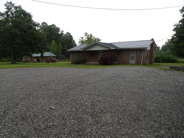 3507 Beaver Hill Rd, Pikeville, TN 37367 (MLS #1340674) :: Keller Williams Greater Downtown Realty | Barry and Diane Evans - The Evans Group