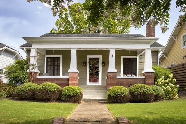508 Young Ave, Chattanooga, TN 37405 (MLS #1340686) :: Elizabeth Moyer Homes and Design/Keller Williams Realty