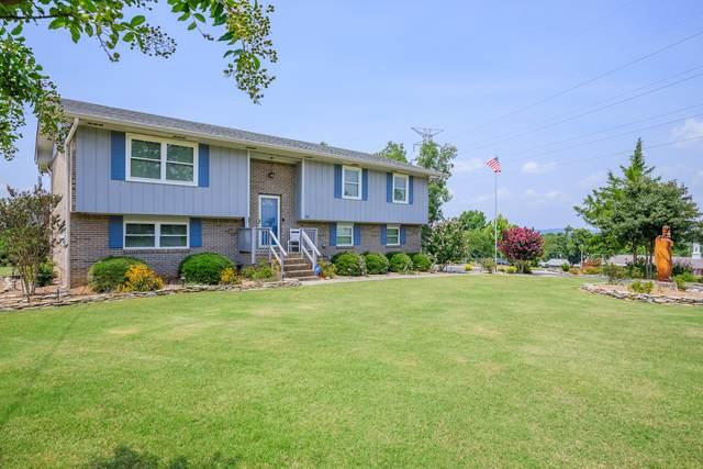 262 S Cedar Ln, Fort Oglethorpe, GA 30742 (MLS #1340687) :: The Jooma Team