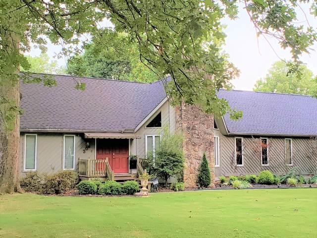 308 Masters Rd, Hixson, TN 37343 (MLS #1340694) :: Elizabeth Moyer Homes and Design/Keller Williams Realty