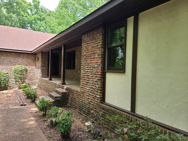 12723 Weatherly Switch Rd, Apison, TN 37302 (MLS #1340696) :: The Chattanooga's Finest | The Group Real Estate Brokerage