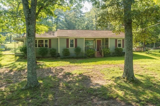 6977 Trion Hwy, Lafayette, GA 30728 (MLS #1340703) :: Elizabeth Moyer Homes and Design/Keller Williams Realty
