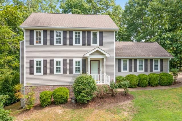 1727 Hunters Ridge Rd, Soddy Daisy, TN 37379 (MLS #1340708) :: Elizabeth Moyer Homes and Design/Keller Williams Realty