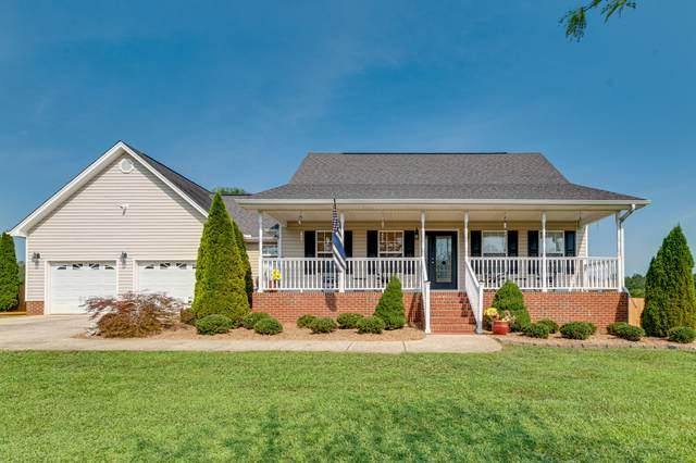 11737 Highway 58 Hwy, Georgetown, TN 37336 (MLS #1340710) :: Elizabeth Moyer Homes and Design/Keller Williams Realty