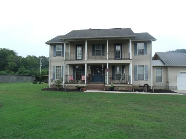 1050 Hancock Rd, Jasper, TN 37347 (MLS #1340713) :: Denise Murphy with Keller Williams Realty