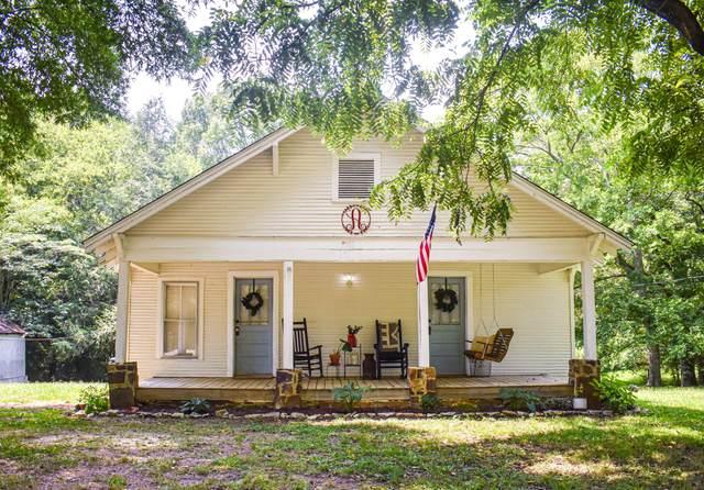 2308 Highway 95, Rock Spring, GA 30739 (MLS #1340716) :: Elizabeth Moyer Homes and Design/Keller Williams Realty