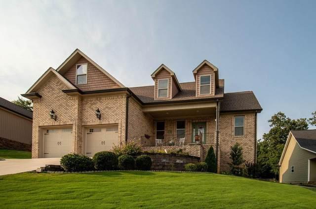 3586 Willow Lake Cir, Chattanooga, TN 37419 (MLS #1340717) :: Elizabeth Moyer Homes and Design/Keller Williams Realty