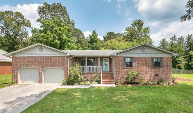 6518 Patty Ln, Harrison, TN 37341 (MLS #1340718) :: Elizabeth Moyer Homes and Design/Keller Williams Realty