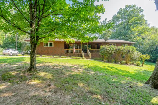 145 SW Forest Hill Rd, Dalton, GA 30720 (MLS #1340721) :: Chattanooga Property Shop