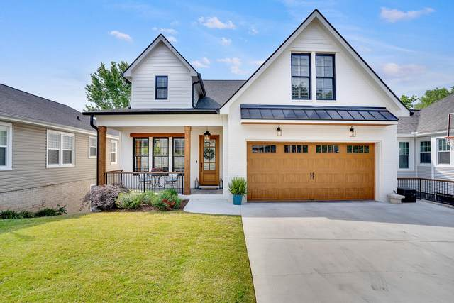 1002 Forest Ave, Chattanooga, TN 37405 (MLS #1340734) :: Elizabeth Moyer Homes and Design/Keller Williams Realty