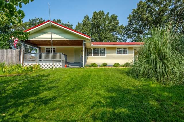 7703 Cecelia Dr, Chattanooga, TN 37416 (MLS #1340736) :: Elizabeth Moyer Homes and Design/Keller Williams Realty