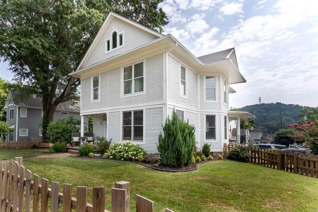 5316 St Elmo Ave, Chattanooga, TN 37409 (MLS #1340739) :: Elizabeth Moyer Homes and Design/Keller Williams Realty