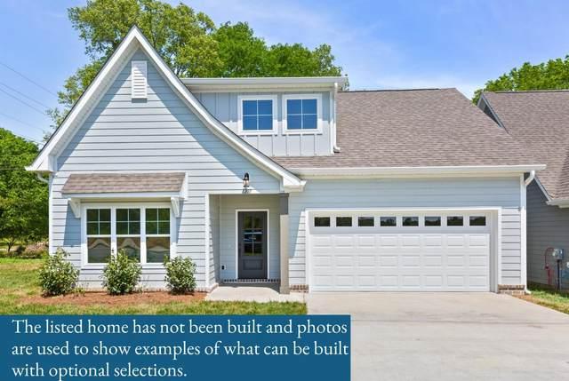#122 Baldwin Park Phase 3 Cir #122, Hixson, TN 37343 (MLS #1340745) :: Elizabeth Moyer Homes and Design/Keller Williams Realty
