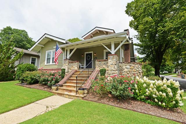 519 Sterling Ave, Chattanooga, TN 37405 (MLS #1340746) :: Elizabeth Moyer Homes and Design/Keller Williams Realty