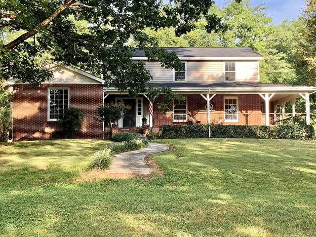 133 Stagg St, Dunlap, TN 37327 (MLS #1340750) :: Elizabeth Moyer Homes and Design/Keller Williams Realty