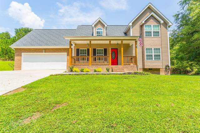 320 Marble Top Rd, Chickamauga, GA 30707 (MLS #1340760) :: Elizabeth Moyer Homes and Design/Keller Williams Realty