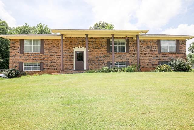 1910 Bay Hill Dr, Hixson, TN 37343 (MLS #1340761) :: Chattanooga Property Shop