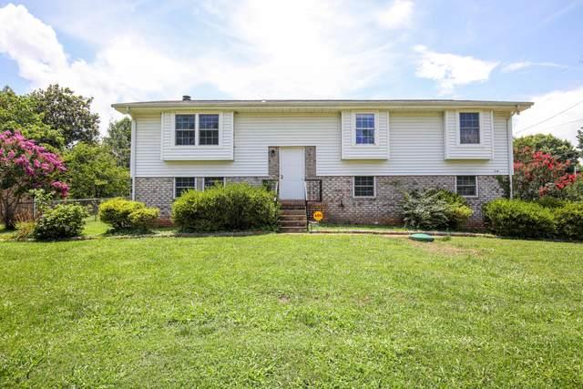 1906 Bay Hill Dr, Hixson, TN 37343 (MLS #1340764) :: Chattanooga Property Shop
