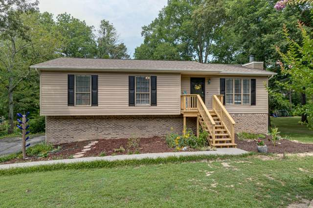 9033 Chip Dr, Soddy Daisy, TN 37379 (MLS #1340772) :: Chattanooga Property Shop
